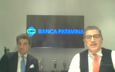 Protetto: EFFETTO COVID sostegno della BANCA PATAVINA al proprio territorio  23 febbraio 2021